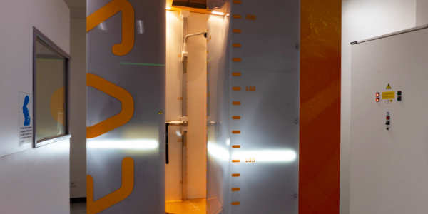 Photographie d'un appareil de EOS