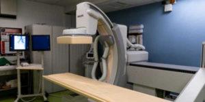 Illustration d'un(e) Radiographie dentaire